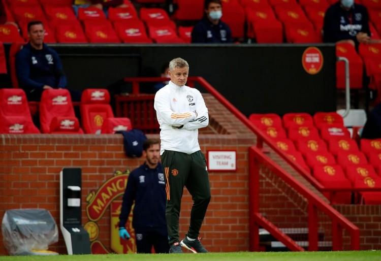 索尔斯克亚:没人会记住1月12日的积分榜,对阵利物浦是一次大考