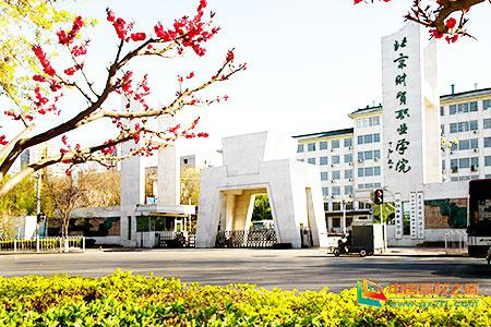 北京财贸职业学院建筑工程管理学院召开2021年第一次工作部署会
