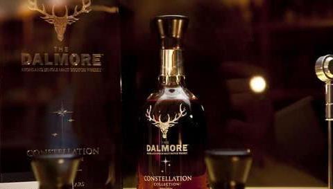 """世界上最昂贵的酒,女神伏特加上榜,全喝过的应该是""""土豪"""""""
