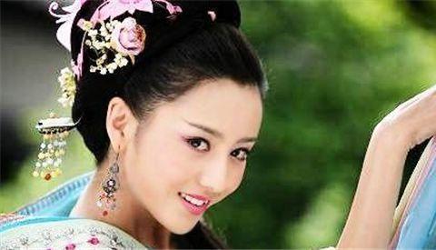 母仪天下:嫉妒她又护她,怎么理解赵合德对赵飞燕的感情?