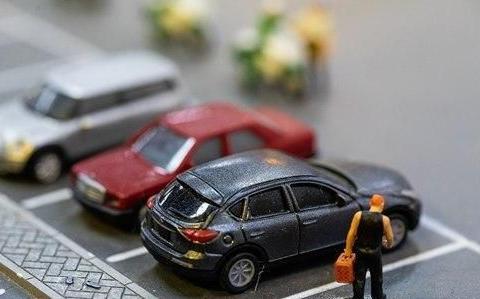 城市停车太难,教你几招真正解决问题的停车小技巧,新手可以学