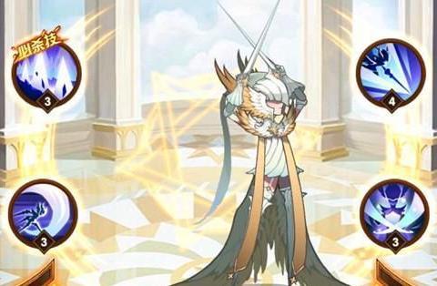 剑与远征:天罚阿塔利娅技能重做,多角色调整,远征真神是否跌落