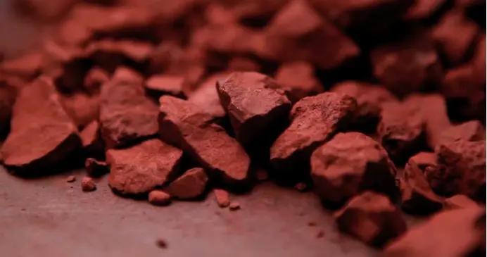 巴西来也插一脚:近100亿吨铁矿正在闲置