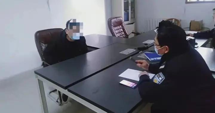 山东寿光稻田镇一男子隐瞒石家庄返乡事实 警方:对当事人予以依法批评教育