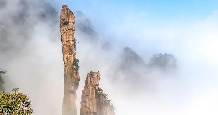巨蟒峰被毁案入选指导性案例释放保护生态环境司法强音
