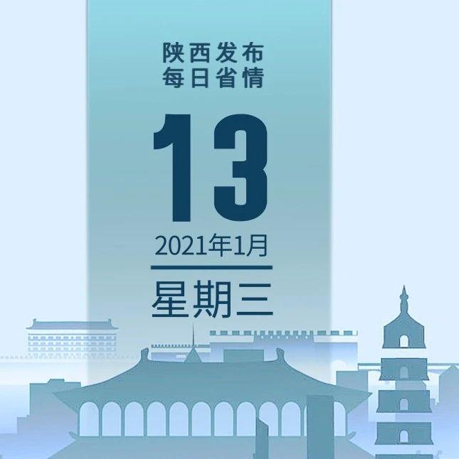 省情 | 2020年陕西居民消费价格同比上涨2.5%;我省企业获两项广交会出口产品设计奖