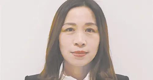 长乐区人大代表陈丽芳:凝心聚力发展教育 共享阳光雨露