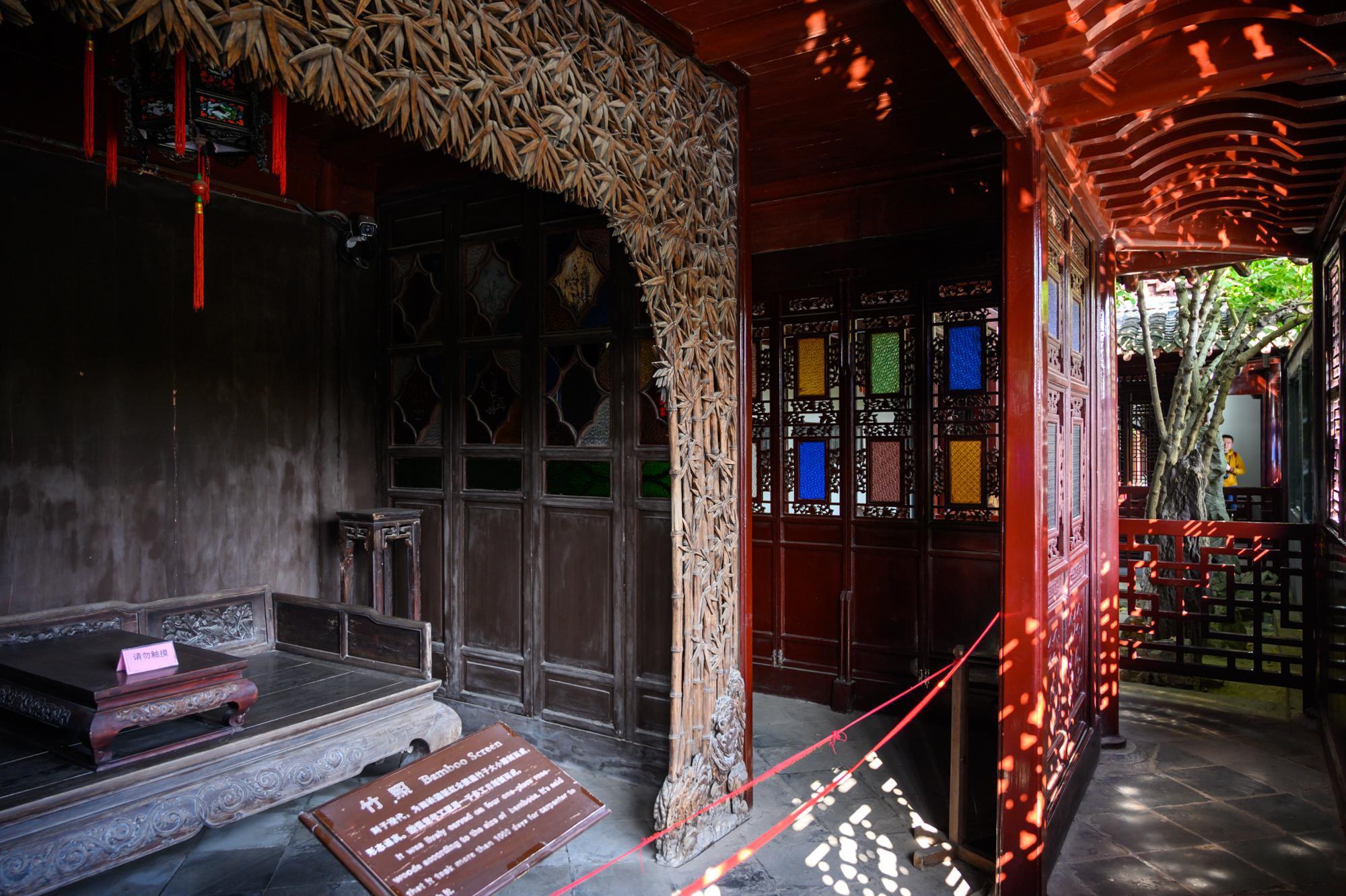 """如皋藏着一座江南名园,被誉""""第一情侣文化园"""",知道的游客不多"""