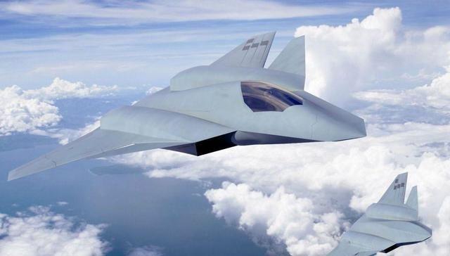 预计某型战略轰炸机有3大特点!