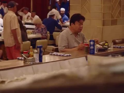 韩娱:大叔又后悔自己点少了,用各种蘸料吃牡蛎,他好幸福啊