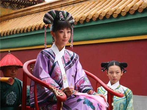 甄嬛传:皇后为何拉拢安陵容,而并非美貌受宠的甄嬛呢?