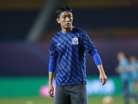 2020赛季联赛16场0球,杨旭:希望今年运气能好一点
