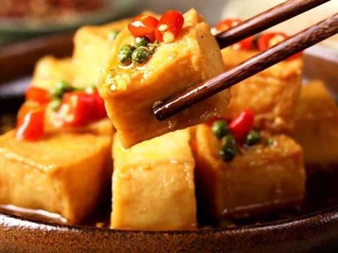 """这几种豆腐,不是黄豆制品,它们和""""豆""""毫无关系"""