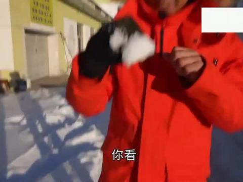 零下40多度,苹果和国产红米手机,谁更抗冻?