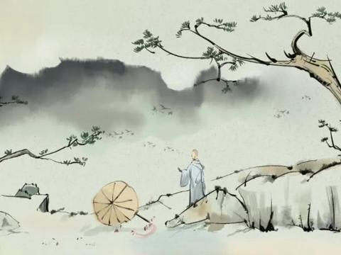 """大唐最""""笨""""的诗人,三年憋出两句诗,却成为千古名句"""