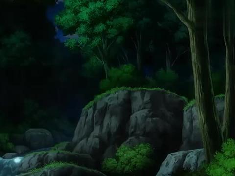 小智一行人发现爆炸火光,柚丽嘉赶到时发现了小软,地上一片狼藉
