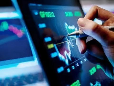 中国股市腾飞,日本股市微幅上涨