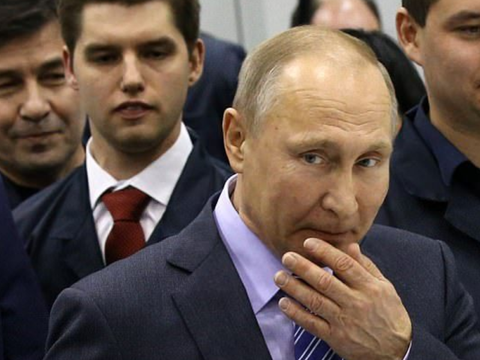 头号反对派17日回国,给普京出了个大难题,一下飞机就抓起来?