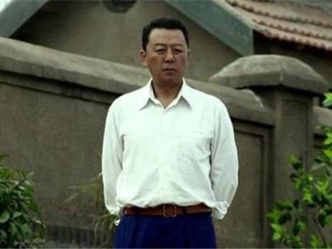 父母爱情:江德福欺瞒安杰多年,得知被骗为何安杰却哭了?