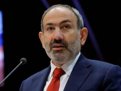 亚美尼亚总理透露内幕