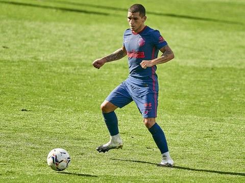 阿斯报:瓦伦西亚有意引进托雷拉,准备与3支意大利球队竞争