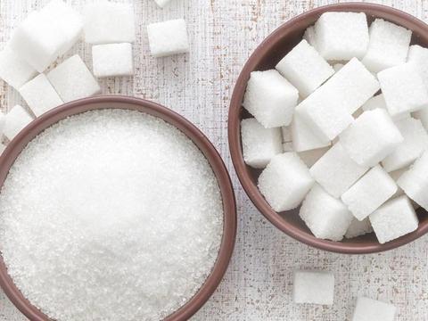 果糖、葡萄糖和蔗糖,哪一个更坏?