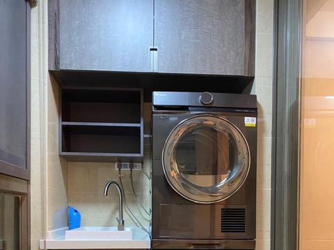 小天鹅超微净泡洗烘套装:寒潮阴影下的洗烘神器