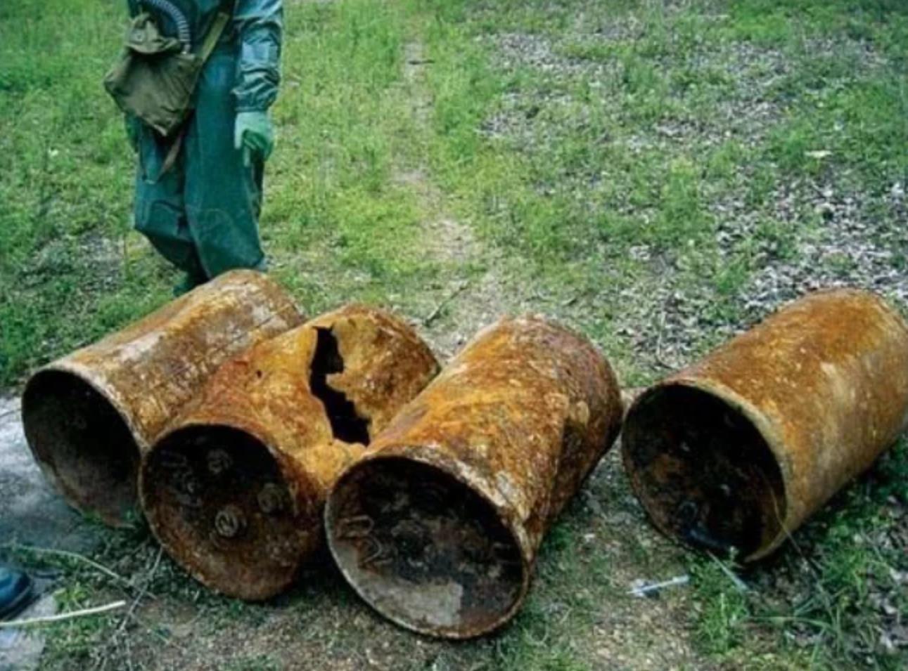 日本投降前,小兵偷埋80个弹药库,60年后良心发现来中国指认
