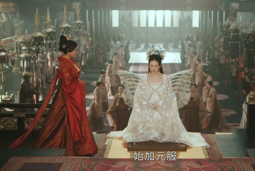 57岁史可结婚20年,混血儿子曝光,《上阳赋》戏中演章子怡姑姑?