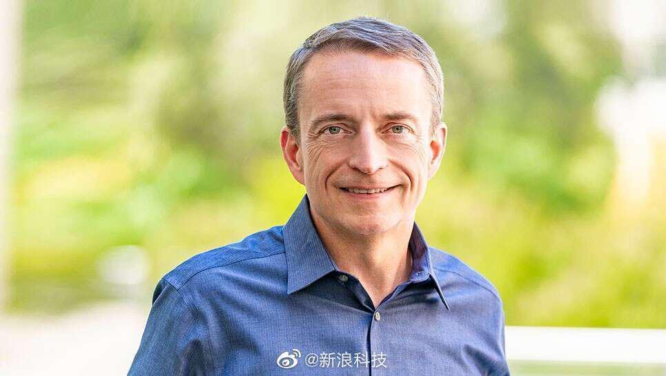 英特尔CEO将离职 VMware首席执行官Pat Gelsinger接棒