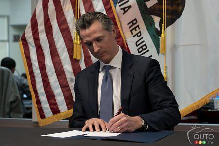 加州州长再提新的预案,巨额专项资金或让新能源市场一片明朗