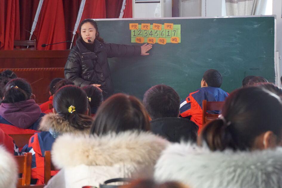 开启音乐美育 感悟口琴乐趣——阜南口琴教学送教观摩活动开始啦
