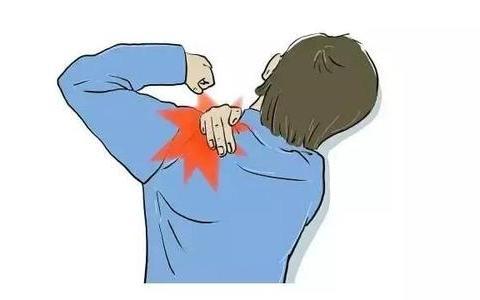 背部疼痛怎么办?