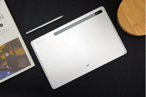 学习娱乐两不误 选择三星 Galaxy Tab S7的三大理由