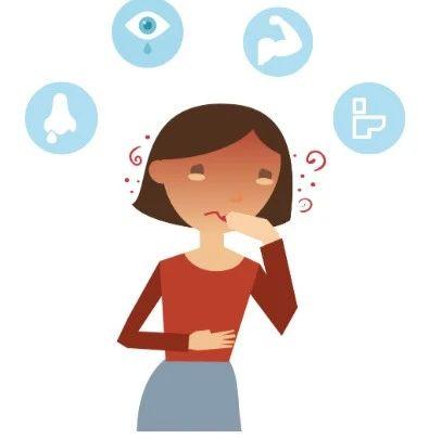 科普|新冠肺炎的主要症状和表现是什么?传播途径有哪些?