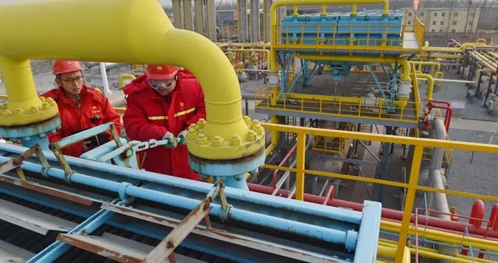 河北能源保供·气|强化协调调度 重点保障石家庄、邢台地区民生用气需求