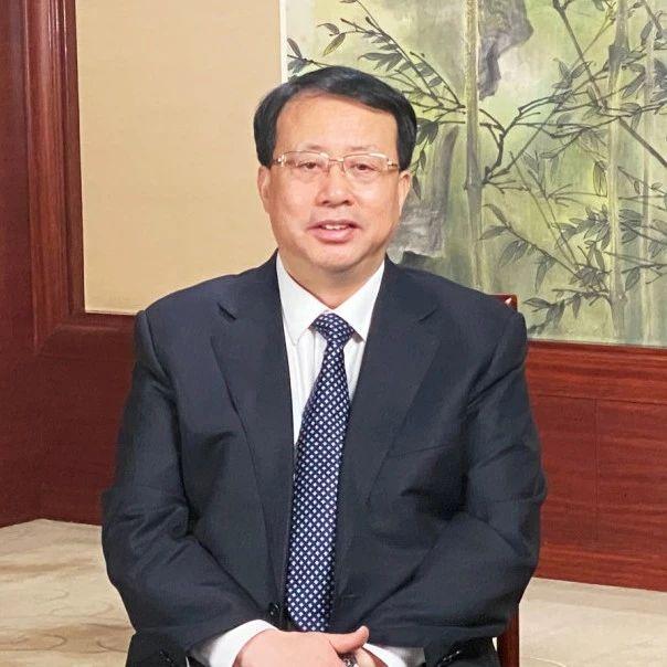上海市长龚正勾勒愿景