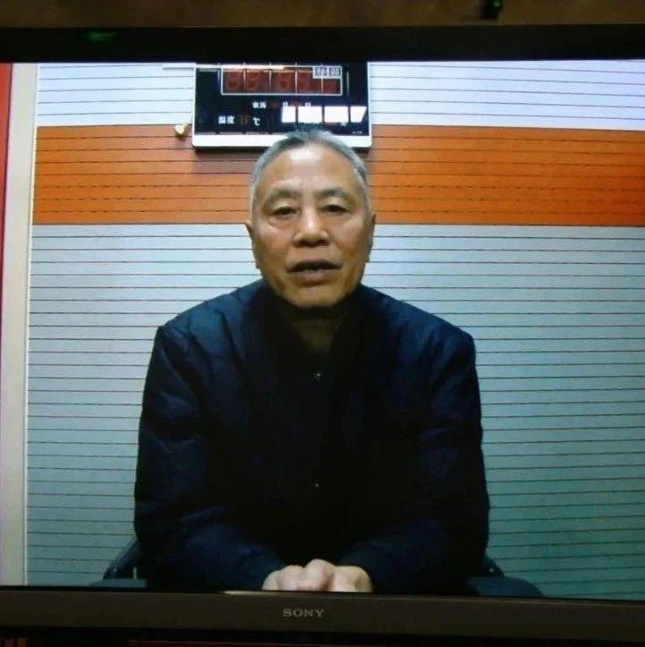 潍坊市原副市长邢培彬受贿案一审开庭 检方指控其受贿索贿1538万元