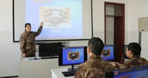 陆军边海防学院乌鲁木齐校区为地方培训边防无人机飞手助力边防建设