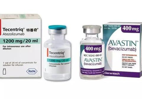 """T+A""免疫联合疗法治疗晚期肝癌,中国患者总生存期突破2年"