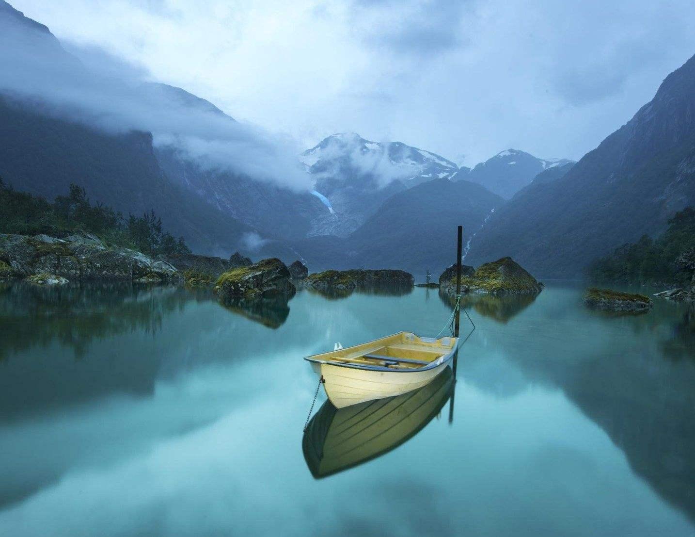 长江流域重要的调蓄湖泊,一般被称中国第二大淡水湖