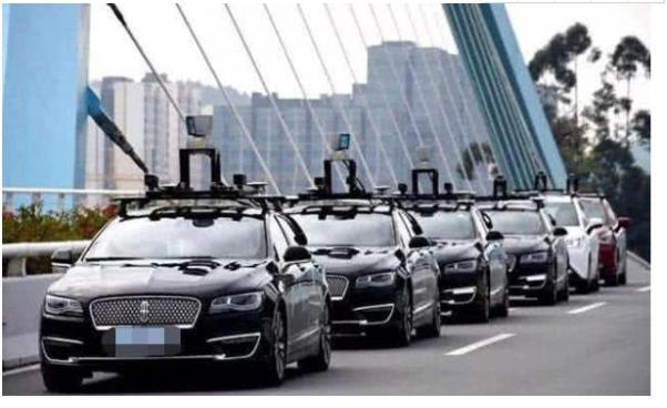 """汽车头戴""""黑帽子""""是何来历?全是黑科技,不用挂车牌"""