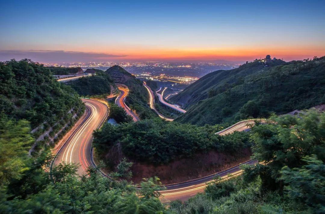陕西一座受欢迎的山,海拔1302米,是中华民族历史脉络的见证