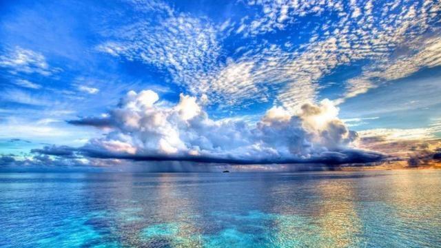 冬天除了三亚,还可以去性价比极高的传奇涠洲岛!