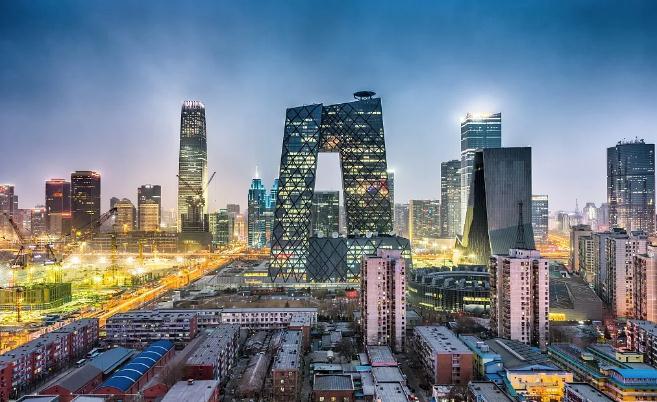 北京新年土拍首位赢家出炉