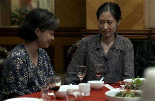父母爱情:江德福终于把安杰从大家闺秀带成了小市民!