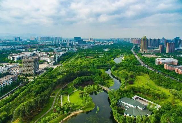 宁波鄞州首南街道全域土地综合整治项目获批试点名单!