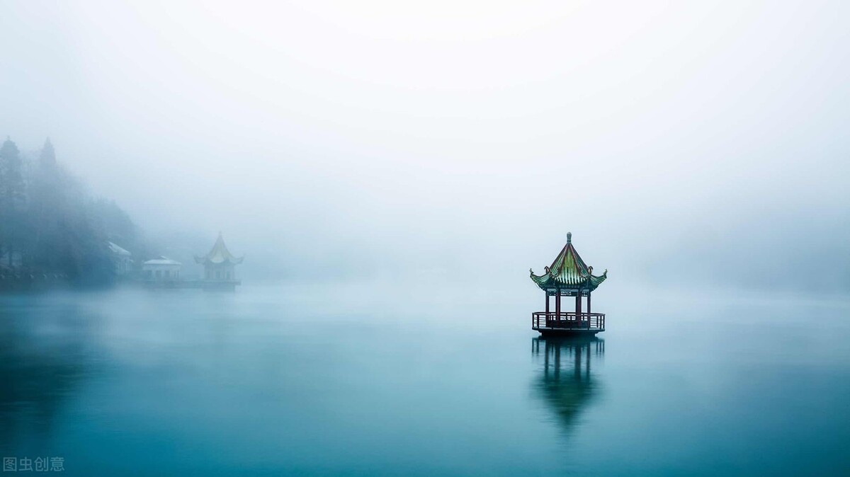 雪后的名山大川,美成了国画的模样,你最喜欢哪一座?