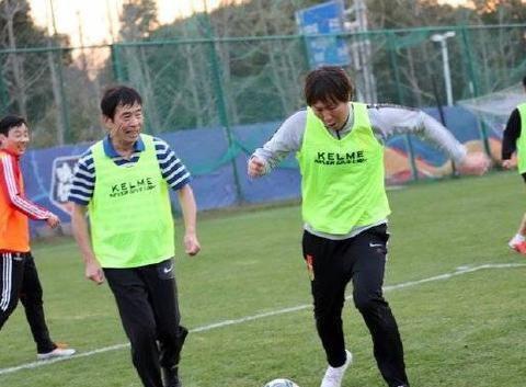 广州恒大核心落选国足事出有因,本人仍是世预赛重要成员!