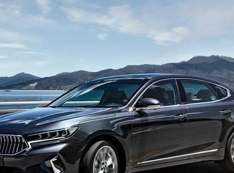 新一代的起亚K7的来袭怎么样,类似玛莎拉蒂,有V6+8AT